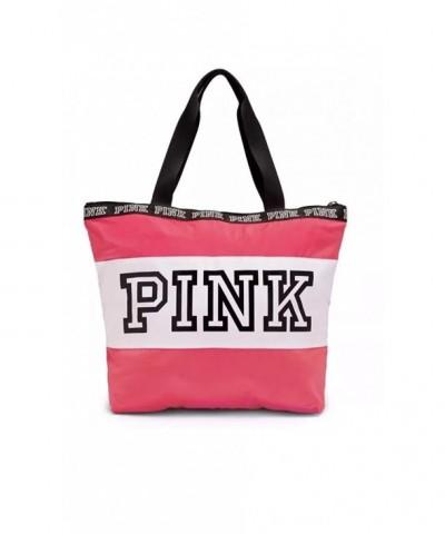 Victorias Secret Pink Neon White