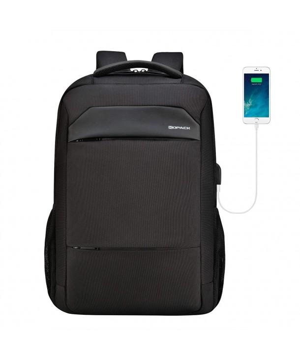 kopack Backpack Charging Waterproof Computer