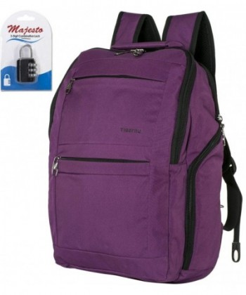 Business Backpack Notebook Computer Anti Theft