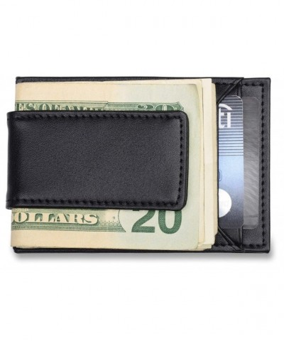 Mens Credit Card Holder Money