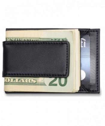 Mens Credit Card Holder Money
