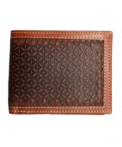 Ranger Belt Company Bi Fold Wallet