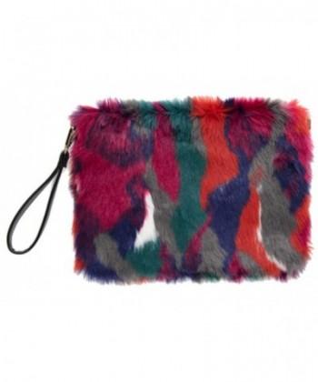 Mogor Womens Multi Clutch Handbag