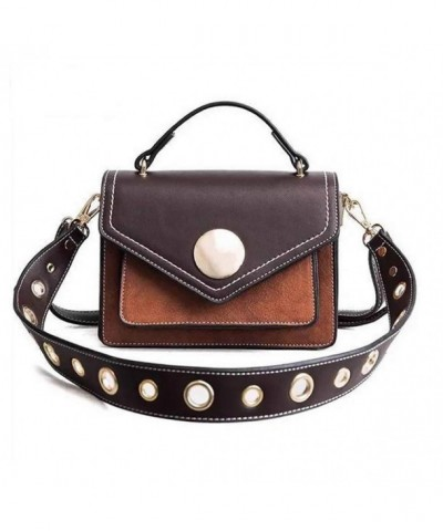 Crossbody Shoulder Women Girls England