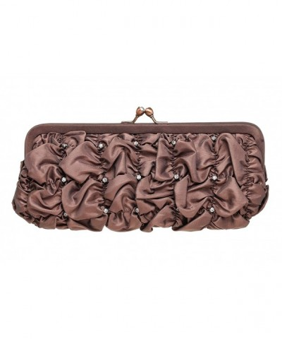 Carlo Fellini Juliett Evening Clutch