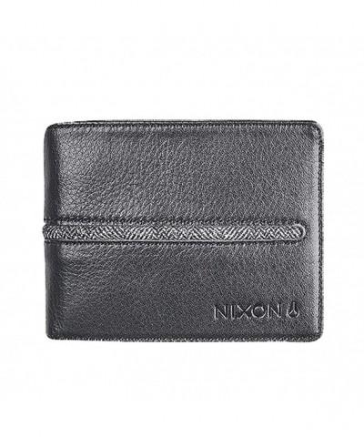 Nixon Coastal Escape Bi Fold Wallet