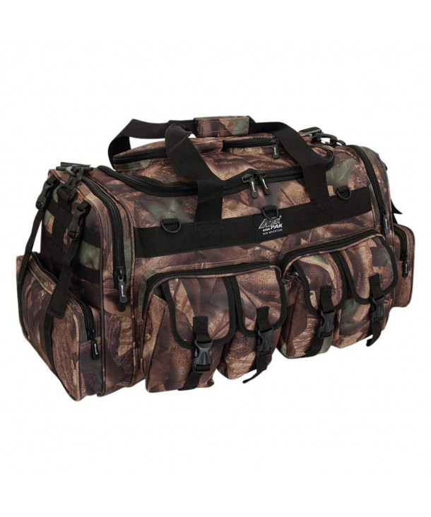 Convertible Backpack Duffel Tactical Shoulder