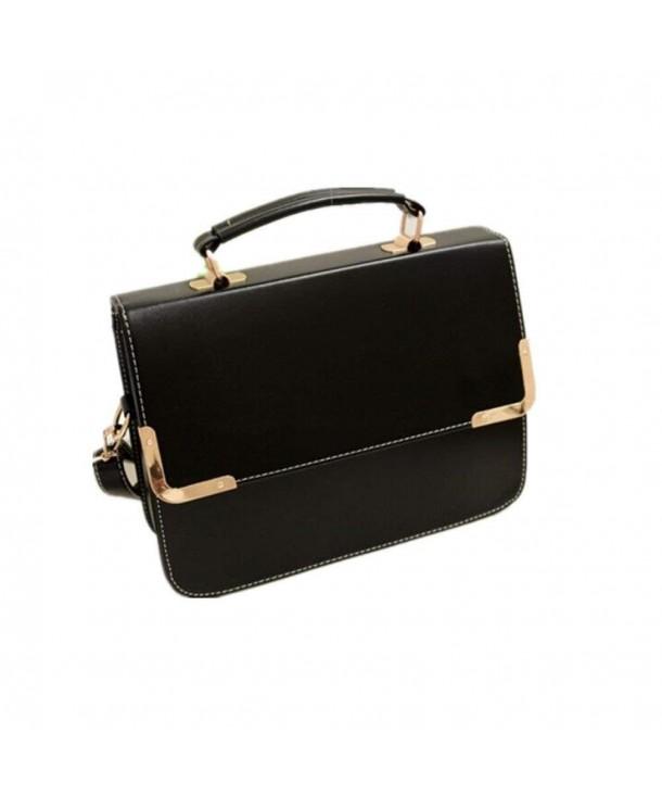 Envelope Messenger Shoulder Handbags Clutches