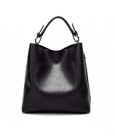 Handbags Designer Satchel Leather Shoulder