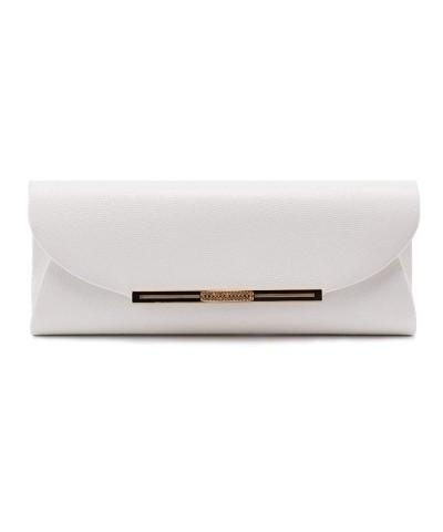 Marswoodsen Handbag Fashion Envelope Evening