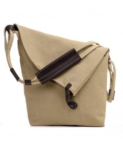 Crossbody Messenger Shouder Handbag Weekender