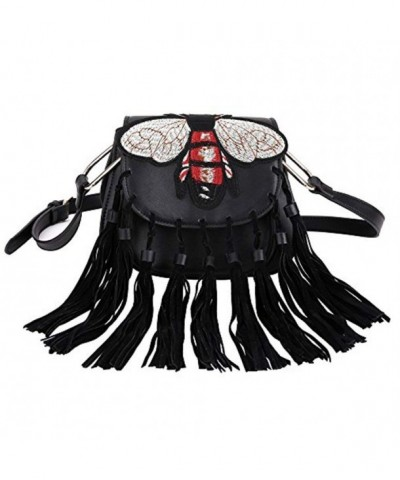 MUSAA Leather Shoulder Cross Body Gift Worthy