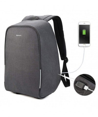 KOPACK Waterproof Backpack Charging Business