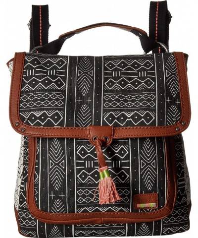 The Sak Womens Pacifica Backpack