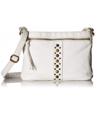 Bueno California Grained Washed Crossbody