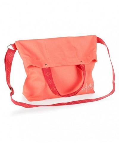 Aeropostale Womens Neon Handbag Purse