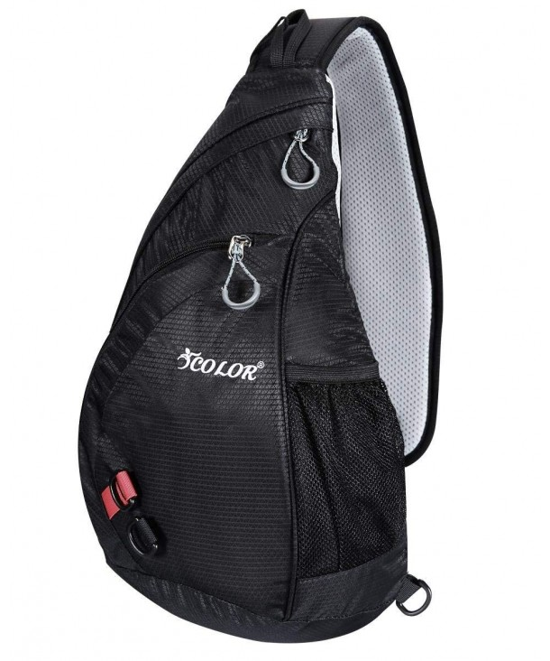 iColor Shoulder Backpack Crossbody Cycling