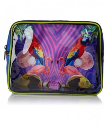 LeSportsac Shoobie Clutch Valley Girl