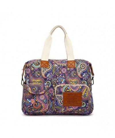 Malirona Shoulder Handbag Satchel Crossbody
