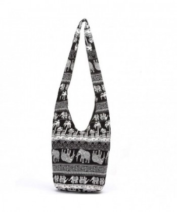MIANZI Fashion canvas Crossbody Bohemian