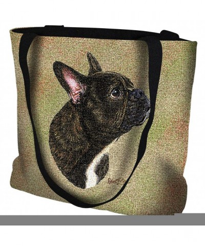 French Bulldog Tote Bag 17