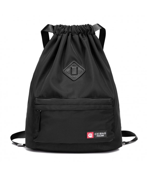 Waterproof Drawstring Sackpack Sports Backpack