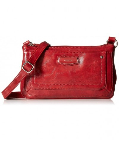 Rosetti Noreen Cross Body Cardinal