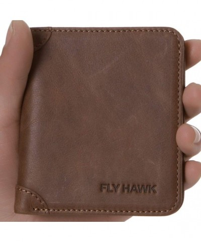 FlyHawk Blocking Italian Genuine Vertical