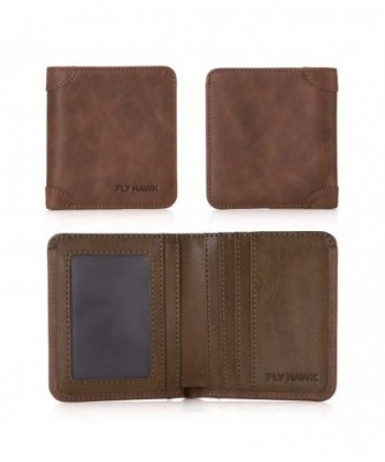 Fashion Men's Wallets Outlet