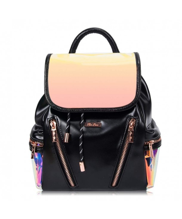RenDian Backpack Anti Theft Luminous Shoulder