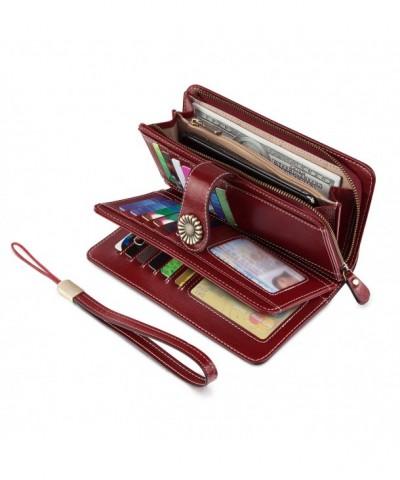 UMODE Vintage Genuine Capacity Organizer