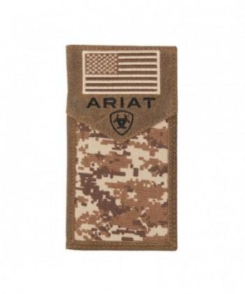 Ariat Unisex Adults Patriot Digital Wallet