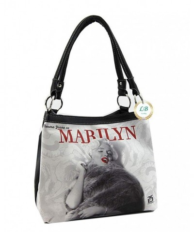 Marilyn Monroe Medium Handbag Style