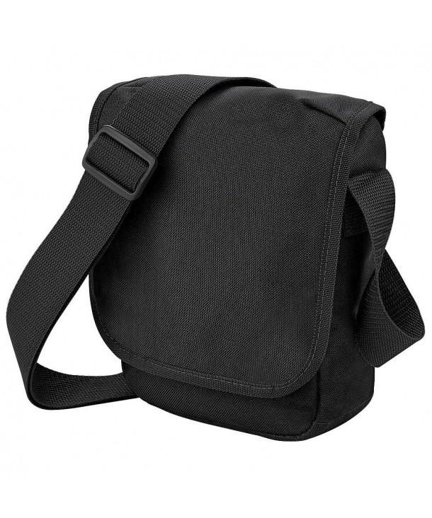Bagbase Adjustable Reporter Messenger liters