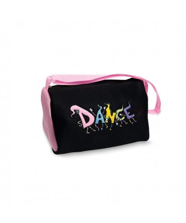 Dansbagz Danshuz Womens Dancing Feet