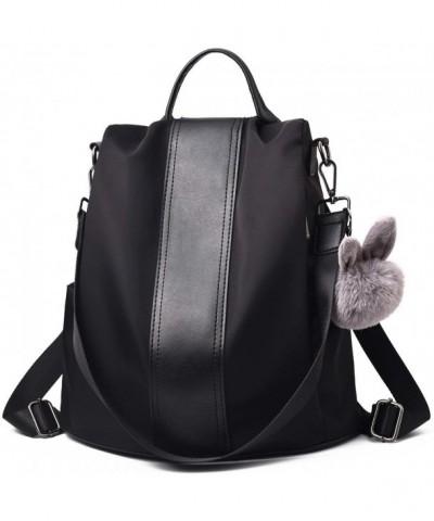 Charmore Backpack Waterproof Schoolbags Anti theft