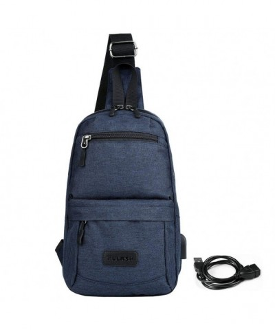 Vbiger Sling Shoulder Crossbody Headphone