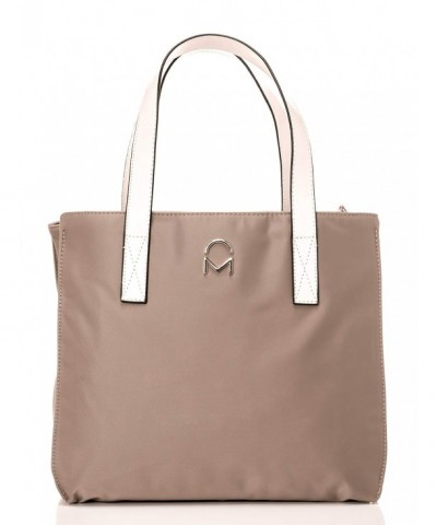 Noble Mount Peppy Nylon Handbag