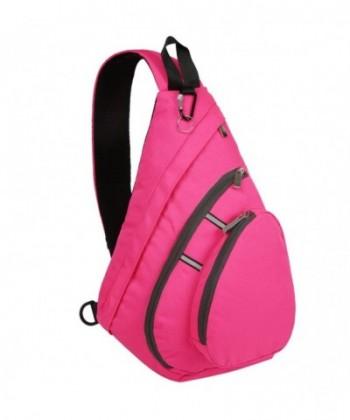 Bekahizar Crossbody Backpack Shoulder Travel