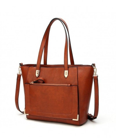 Handle Handbags Satchel Shoulder Ladies
