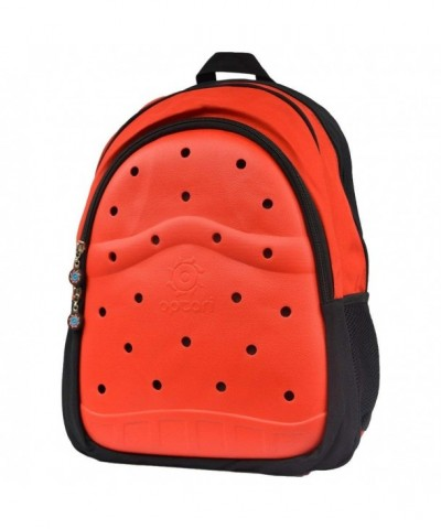Optari BPBK Backpack Red