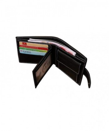 Discount Real Men's Wallets for Sale
