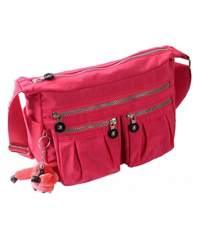 Zzfab Multi pockets Weight Travel Chimpanzee