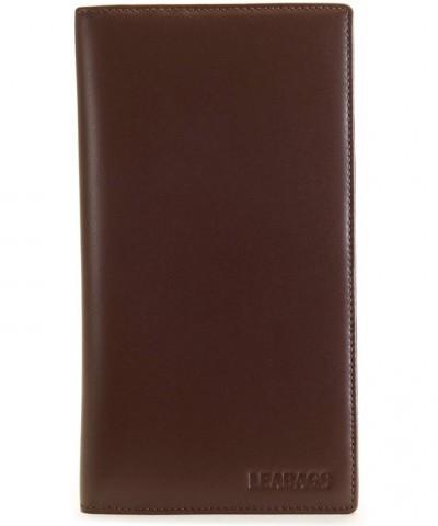 LEABAGS Wienfild genuine calfskin leather