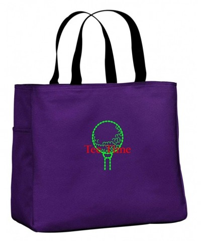 Personalized Embroidered Sport Essential Purple