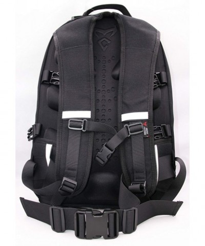 DosPog MotoCentric motorcycle waterproof backpack