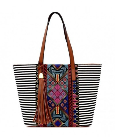 MMS Design Studio Tote Bag