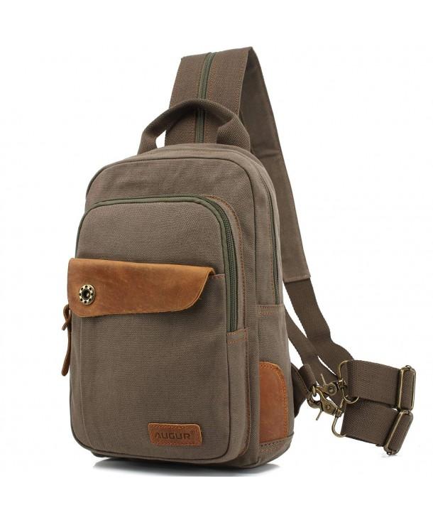 AUGUR Shoulder Backpack Multipurpose Daypack