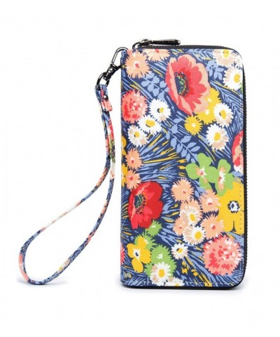 LOVEME Wallets Hangbag Package RD FLOWER28