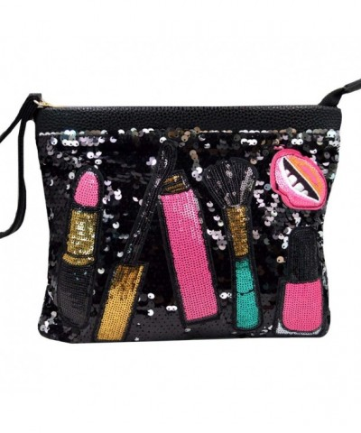 Mily Sequins Sparkle Shoulder Cross Body